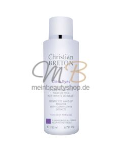 CHRISTIAN BRETON Clear Eyes Eye MakeUp Remover 200 ml