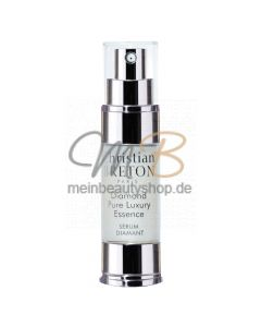 CHRISTIAN BRETON Diamond Pur Luxury Essence, verjüngendes Serum 30 ml