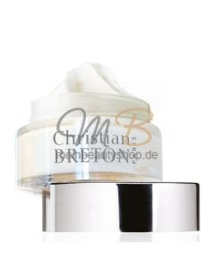 CHRISTIAN BRETON Diamond Rich Luxury Cream, verjüngende Gesichtspflege 50 ml