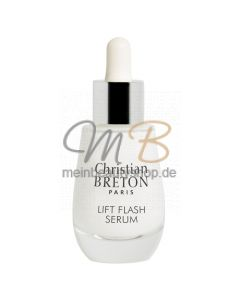 CHRISTIAN BRETON Lift Flash Serum mit Cobiolift 30 ml