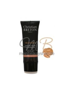 CHRISTIAN BRETON Velvet Skin Foundation Farbton Sweet Honey #25