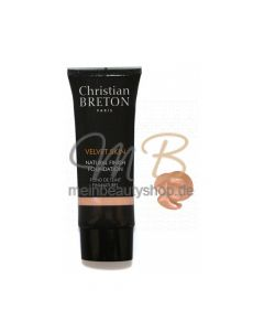 CHRISTIAN BRETON Liquid-Cream Foundation Farbton Tender Beige #26