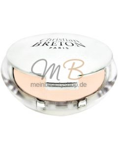 CHRISTIAN BRETON Creme Powder Foundation Duo Powder & Foundation Natural 1