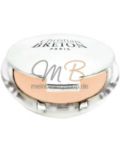 CHRISTIAN BRETON Creme Powder Foundation Duo Powder & Foundation Natural 2