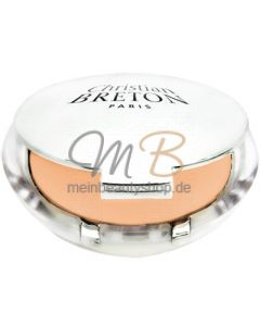 CHRISTIAN BRETON Creme Powder Foundation Duo Powder & Foundation Natural 3