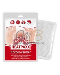 HeatPaxx Körperwärmer 1 Stück