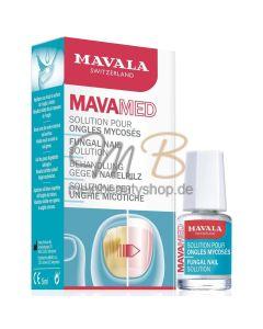 MAVALA MavaMed gegen Nagelpilz 5ml