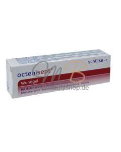 Octenisept Wundgel 20 ml