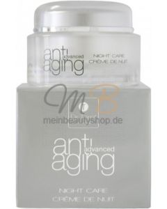 DR. TEMT Anti Aging Advanced Night Care 50 ml