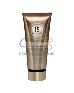 TANNYMAXX Protective Body Care LSF 15 Light Protection