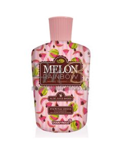 TANNYMAXX Melon Rainbow Slimming Tanning Lotion 200ml