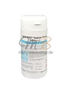 Desinfektionstücher Dose 120 Stück